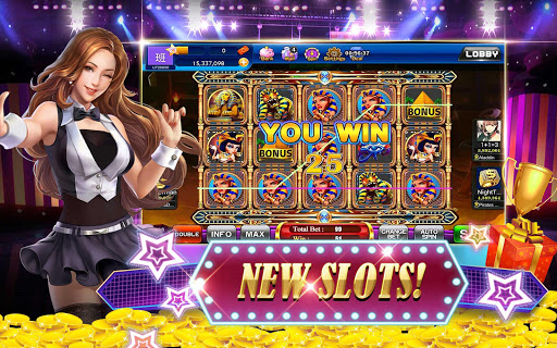 Free Slots:Top Fun 777 1.2.5 screenshots 6
