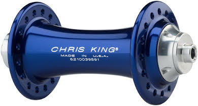 Chris King R45 Road Racing Front Hub alternate image 1