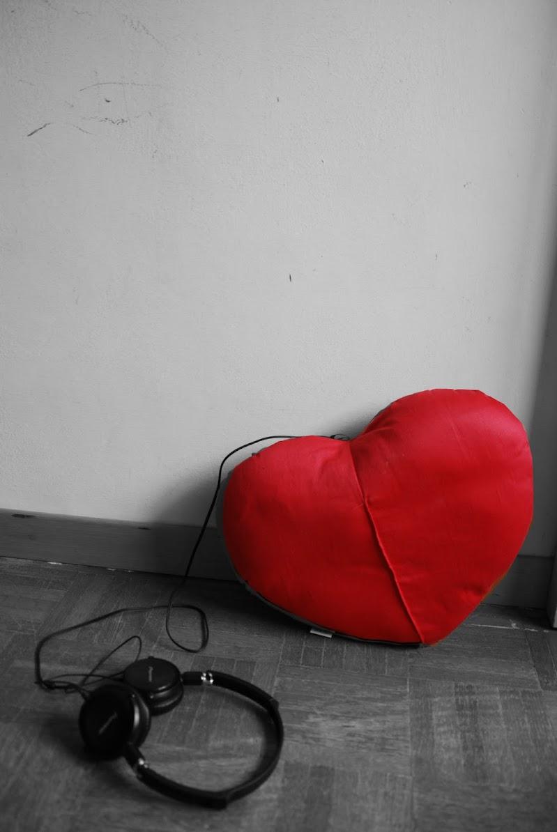 Ascolta il tuo cuore. di Mauro Mattarelli