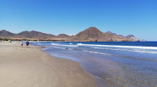 El Parque Natural Cabo de Gata-Níjar se prepara para el verano 2021