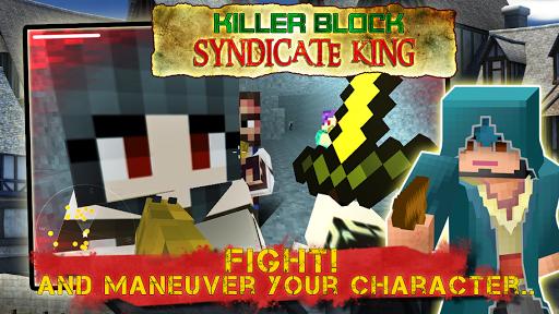 Killer Block Syndicate King