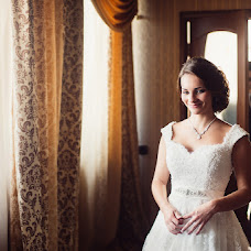 Wedding photographer Olga Filatova (FOlga1111). Photo of 14.05.2016