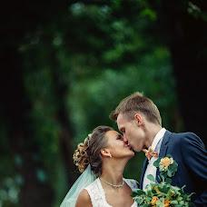 Wedding photographer Sergey Protasov (protasov). Photo of 04.09.2016