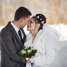 Wedding photographer Aleksandr Petunin (Petunin). Photo of 27.04.2015