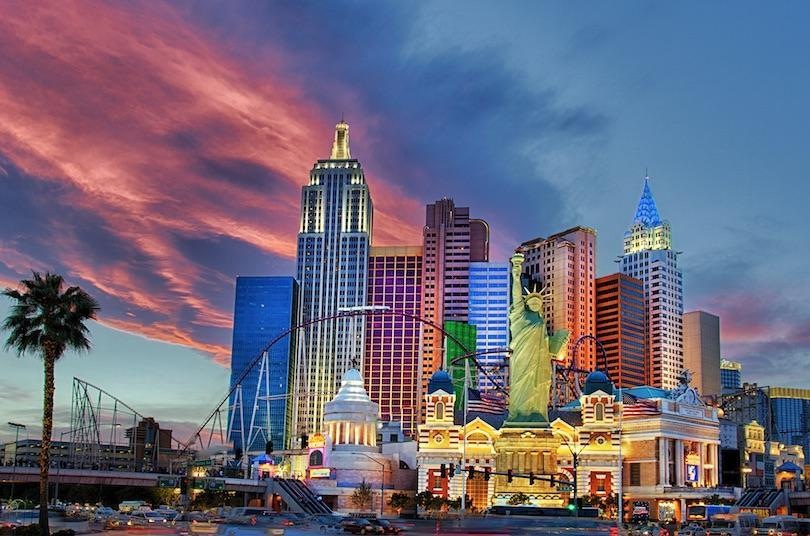 10 Best Attractions to Try in Las Vegas (USA)