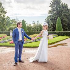 Wedding photographer Elena Kozlova (ae-elena). Photo of 06.06.2018
