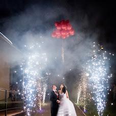 Wedding photographer Dmitriy Cherkasov (Dinamix). Photo of 30.04.2016