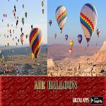 Air Ballon App icon