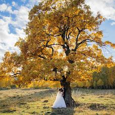 Wedding photographer Katerina Glushkova (kiskiskisaa). Photo of 31.10.2018