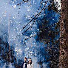 Wedding photographer Andrey Kholodov (AndreyBorsch). Photo of 01.07.2015