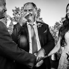 Wedding photographer Donatella Barbera (donatellabarbera). Photo of 13.08.2018