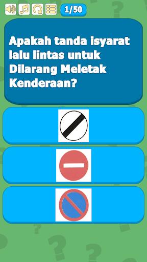 Ujian KPP - Lesen L 2.1 gameplay | AndroidFC 1