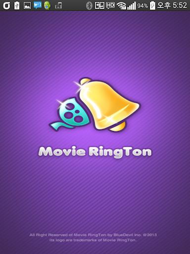 MovieRingTone VideoCall free