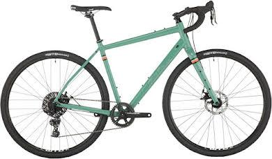 Salsa 2019 Journeyman Apex 700c Adventure Bike