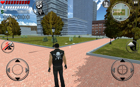 Crime Simulator 1.2 screenshot 641878