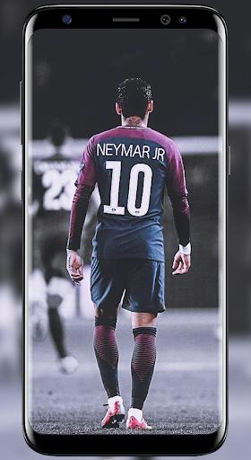Neymar Jr PSG Wallpapers HD 1.2.0 screenshots 5