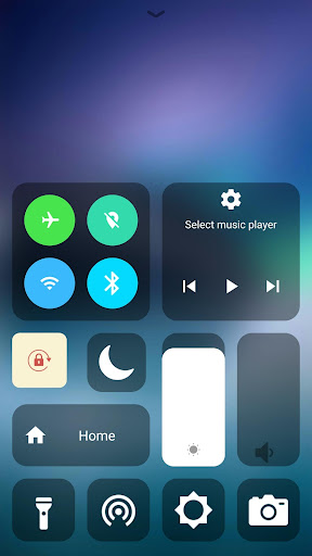 Launcher iOS 14 screenshot 10
