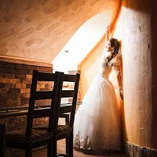 Wedding photographer Dmitriy Skachkov (Skachkov). Photo of 05.06.2014