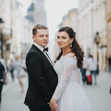 Wedding photographer Anna Renarda (AnnaRenarda). Photo of 04.05.2018