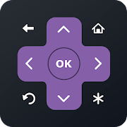 Rokie - Roku TV Remote Control App