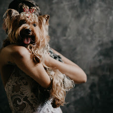 Wedding photographer Rafael Tavares (rafaeltavares). Photo of 27.08.2018