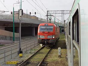 Photo: 5 170 049-8 (DB) {Poznań Główny; 2015-05-29}