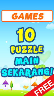 Omar Hana Puzzle Games - náhled
