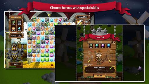 Age of Heroes: The Beginning  screenshots 2