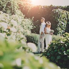 Wedding photographer Lesya Koverega (jasvetla). Photo of 15.10.2014