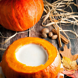Ambercup Coconut Milk Dessert Recipe