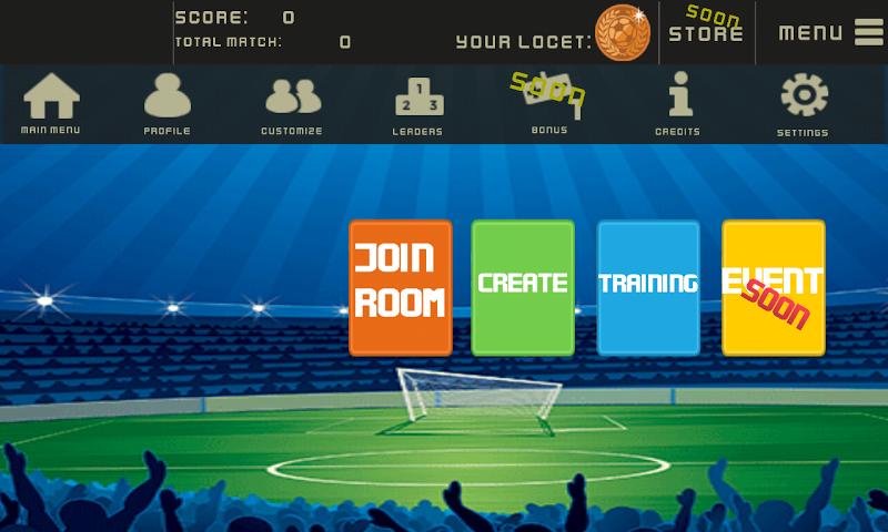 android Soccer Physics V2 Screenshot 3