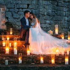 Wedding photographer Kristina Shinkaruk (KrisShynkaruk). Photo of 23.11.2017