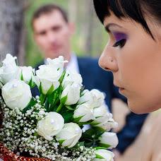 Wedding photographer Alisa Gordienko (alisagordienko). Photo of 28.06.2015