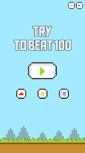 Try to beat 100 - náhled