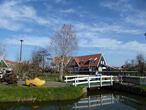 Photo: Marken, the Netherlands