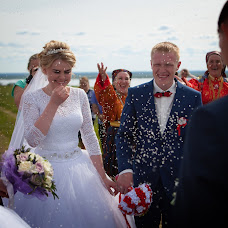 Wedding photographer Aleksey Toropov (zskidt). Photo of 14.09.2017