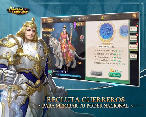 Llu00e1mame Emperador 3.0.0 screenshots 12
