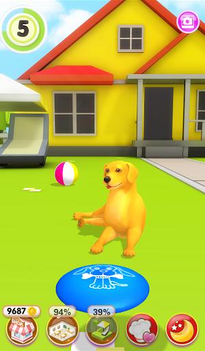 My Talking Puppy screenshots 20