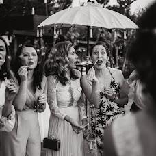 Wedding photographer Dario Sanz padilla (sanzpadilla). Photo of 28.08.2018