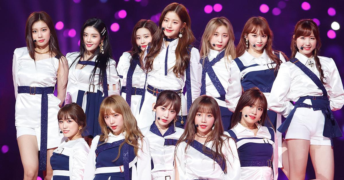 izone comeback cancel 02