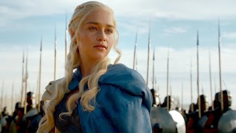Game of Thrones: Season 3 Creating the Valyrian Language