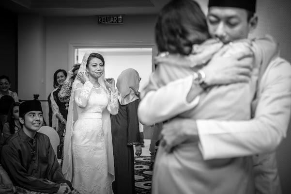 Wedding photographer Ashadi Rashid (chikozawa). Photo of 12.07.2016