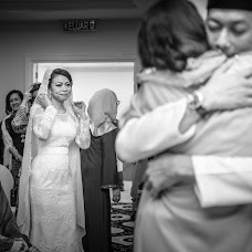 Wedding photographer Ashadi Rashid (chikozawa). Photo of 12.07.2016