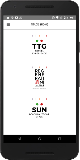 TTG REGENERATIONbySIA SUN Apk 1