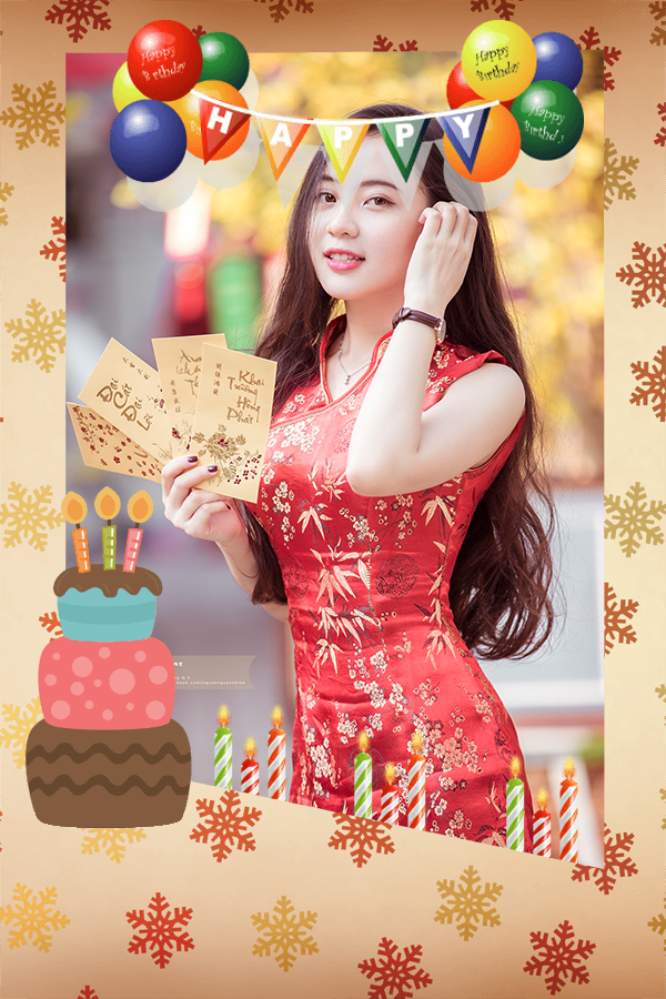 Happy Birthday Card Maker Android Apps on Google Play – Birthday Card with Pictures
