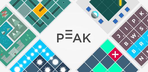 Peak - Treinamento Cerebral – Apps no Google Play