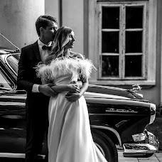 Wedding photographer Eimis Šeršniovas (Eimis). Photo of 14.09.2018