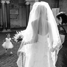 Wedding photographer Chiara Ridolfi (ridolfi). Photo of 03.02.2018