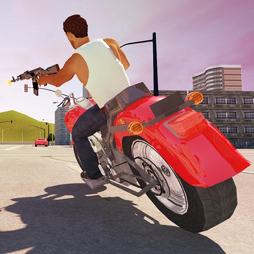 Baixar San Andreas Crime Gangster 2017 para Android