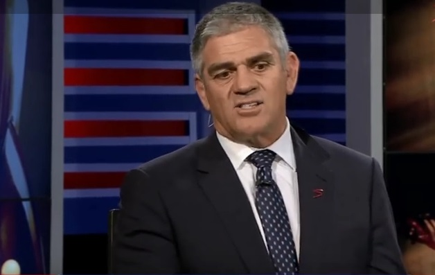 Nick Mallett is a former Springbok player and coach and Botha is a former Springbok captain and flyhalf.